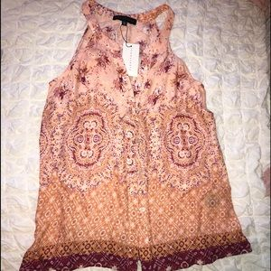 Brand new (with tags) Sanctuary top